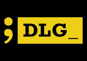 Logo DLG_ (Door Lotje Getikt)